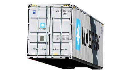 集装箱箱体广告设计制作深圳车身广告设计制作